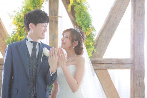 幸せカップル様♡結婚指輪オーダーメイド