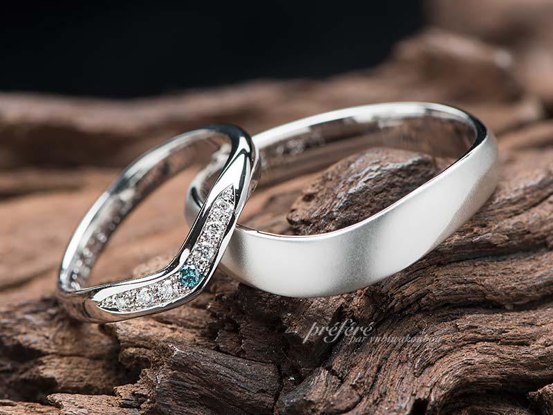 オーダー 婚約指輪,オーダー 結婚指輪,セットリング オーダー