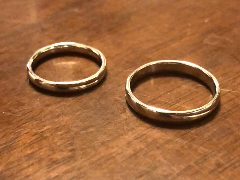 失くした結婚指輪