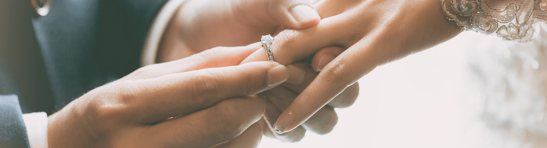 結婚指輪のオーダー方法の画像