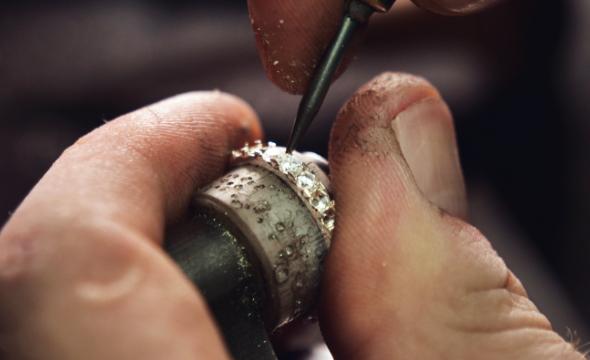 指輪のリフォーム画像