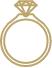 指輪のアイコン画像