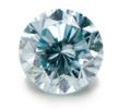 アクアブルーダイヤの画像