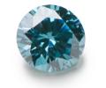 オーシャンブルーダイヤの画像