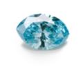 ブルーマーキスダイヤの画像