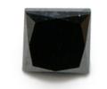 角ダイヤ(ブラック)の画像