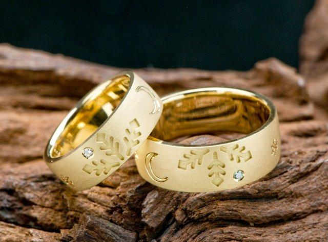 結婚指輪-6の写真