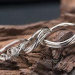 婚約指輪と結婚指輪をオーダーメイドのセットリング