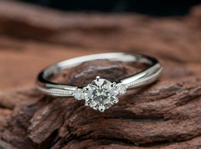 リメイク 婚約指輪 オーダー