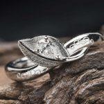 ジブリ好きな彼女に贈る婚約指輪